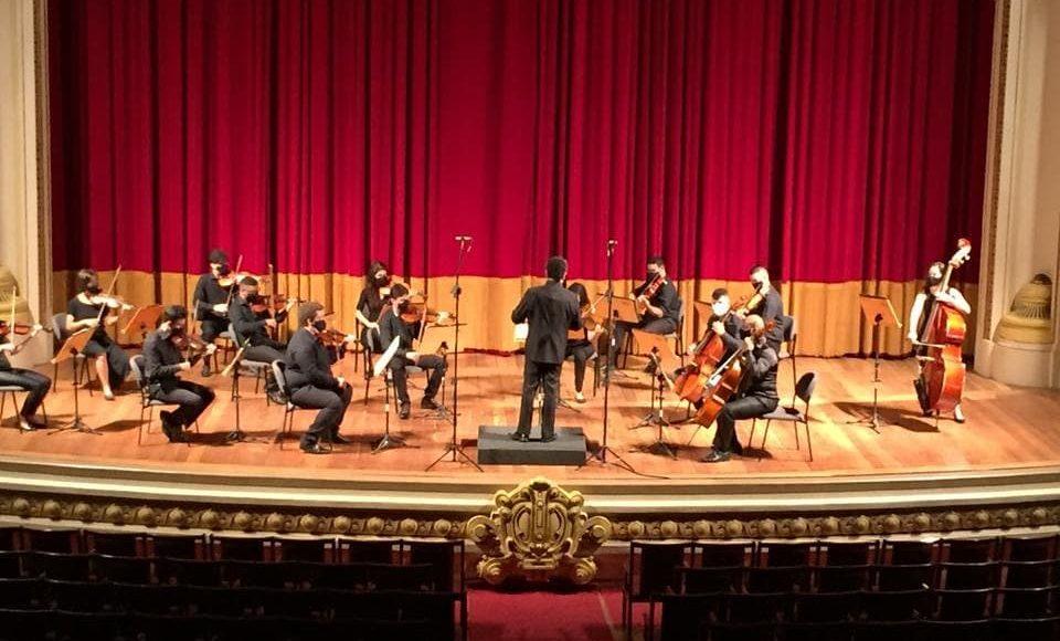 Sinfônica de Ribeirão Preto apresenta 1º concerto da Orquestra Jovem
