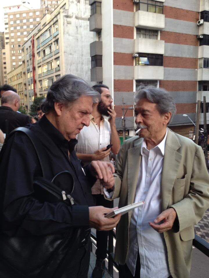 O pensamento arquitetônico de Paulo Mendes da Rocha é tema do PainelCast